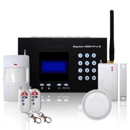 Что нужно знать о системах охранной сигнализации?